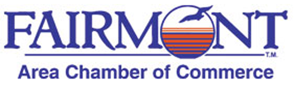 Participating Member of the Fairmont Chamber of Commerce